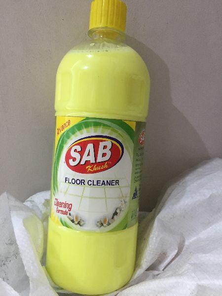 Sab Khush Floor Cleaner