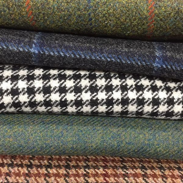 tweed fabric suppliers