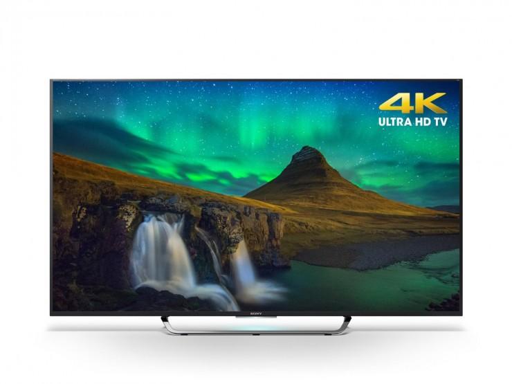 Image result for 4K Ultra HD TVs
