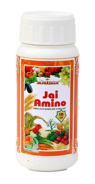 Jai Amino