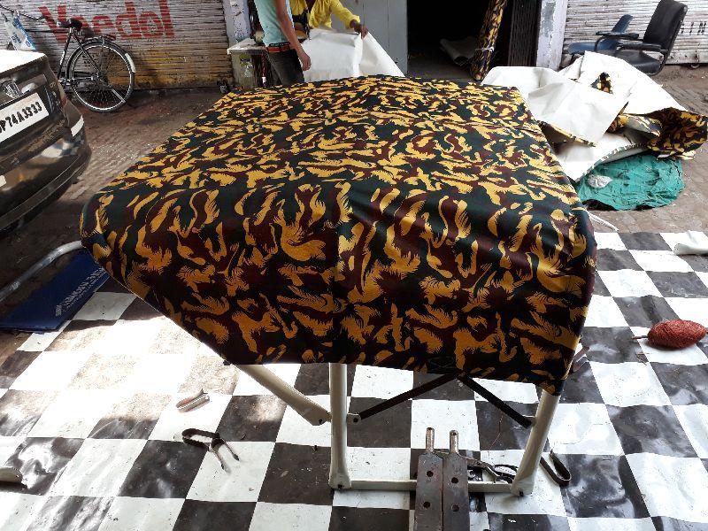 Swaraj Printed Tractor Hood