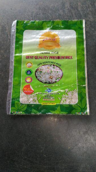 Premium Non Basmati Rice