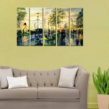 Wall Hanging Scenery