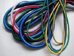 Elastic Cord (B3)