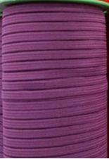 Purple Braided Elastic Tape (B2)