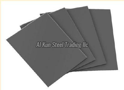 Metallic Rubber Sheet
