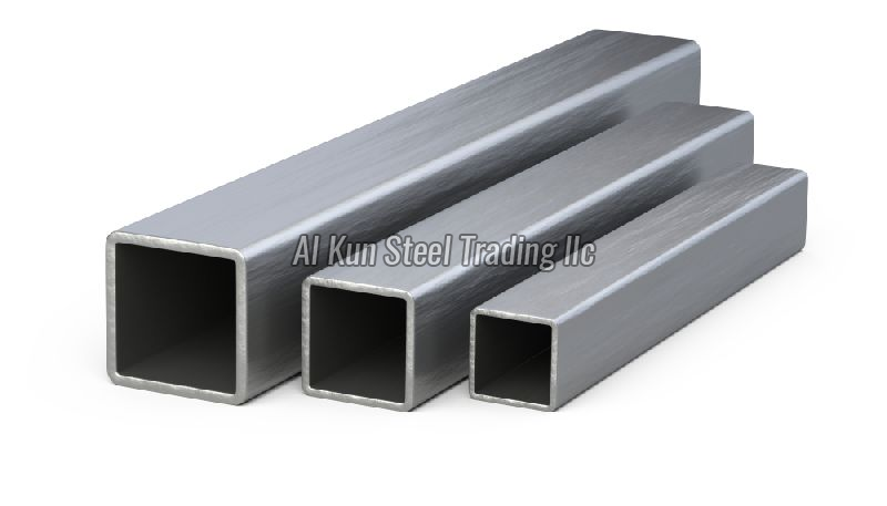 Mild Steel Square Hollow Sections