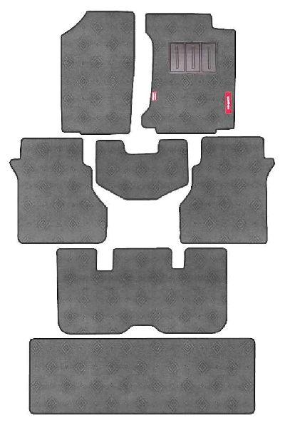 Jewel Anthra Floor Mat