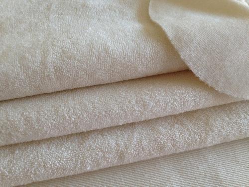 Bamboo Plain Fabric (007)