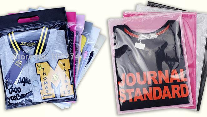 Textile Bag Films