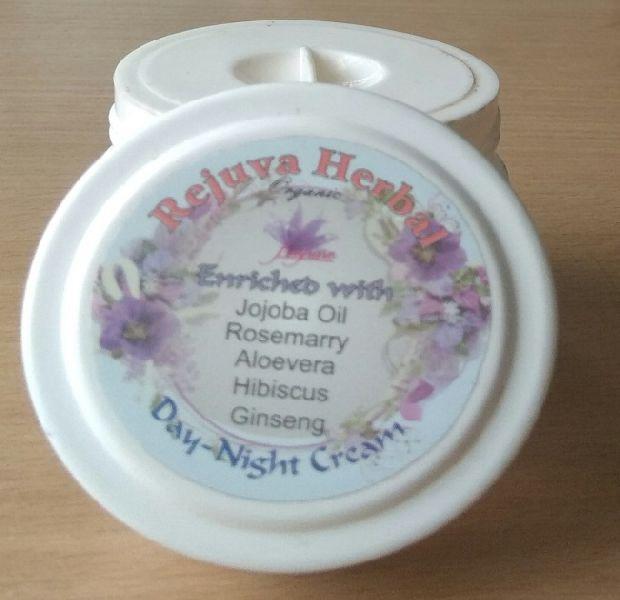 Herbal Day-Night Cream
