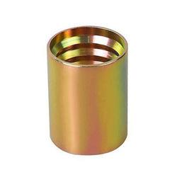 Brass Hydraulic Hose Pipe Cap