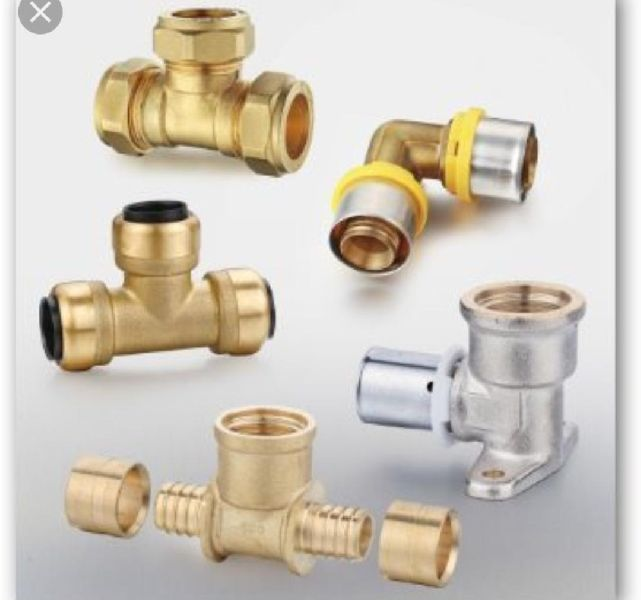 Composite Pipe Fittings
