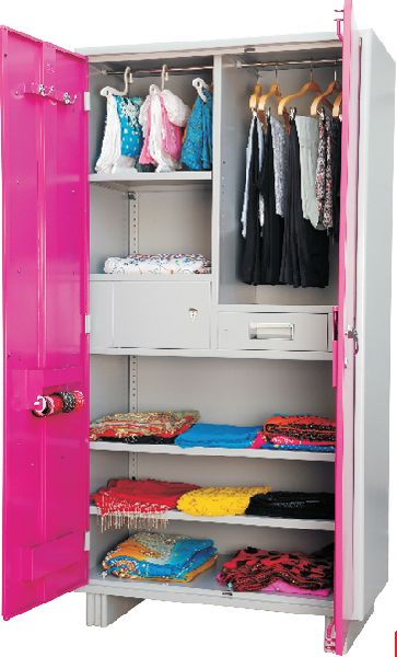 Bedroom Wardrobe (JSF 103 (B))