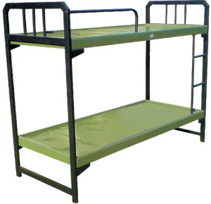 Double Deck Bed (JBB 1 (A))