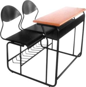 Iron Student Desk (JSD 601 (E))