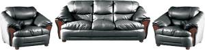 Leather Sofa Set (JSS – 804)