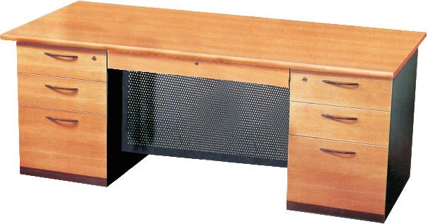 Modern Executive Office Desk (JED 204 (A))