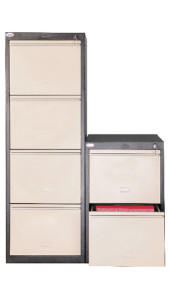 Office Filing Cabinet (JSF 116 (A))