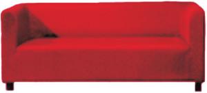 Red Sofa Set (JSS – 802)
