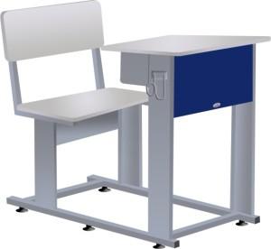 Single Student Desk (JSD 601 (C))