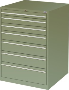 Tool Cabinet (JCT 118)