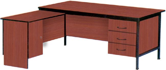 Wooden Office Desk (JWS 203)