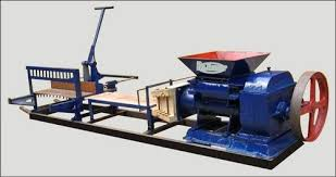 Clay Brick Making Machine (Clay Brick Making Ma)