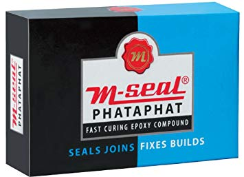 M SEAL 25 GM PIDILITE