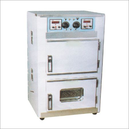 Stainless Steel Chamber
