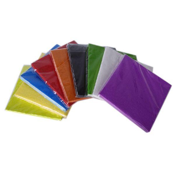 Printed Tissue Paper Napkin