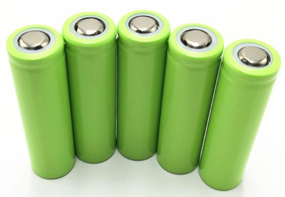 14500 Lithium-Ion Battery