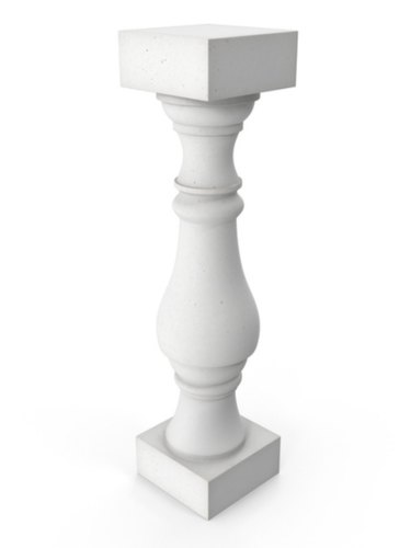 Cement Railing Pillar