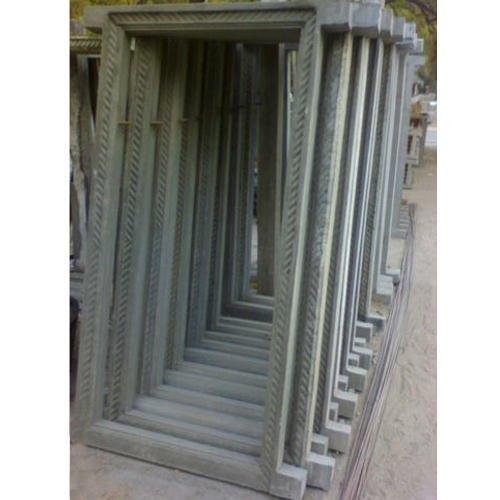 Precast Concrete Door Frame