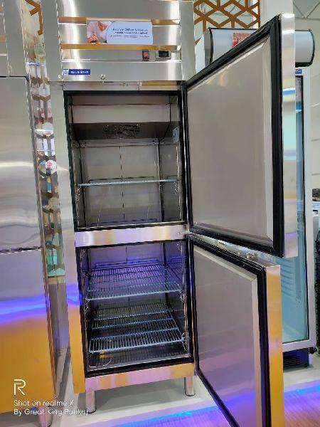 Blue Star Cooler Cum Freezer
