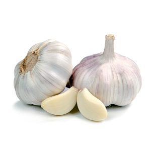 Fresh White Garlic (07032000)