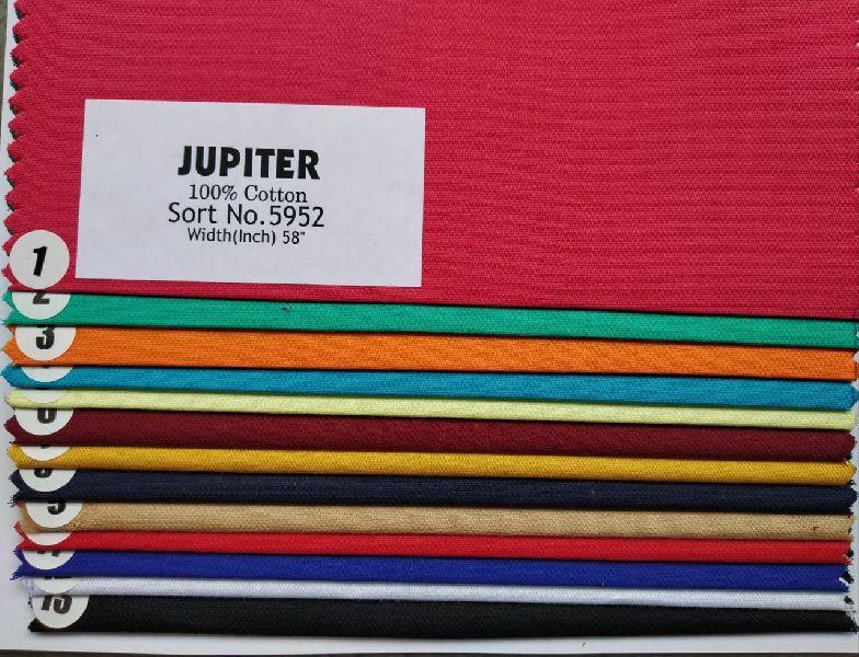 100% Pure Premium Cotton Fabric