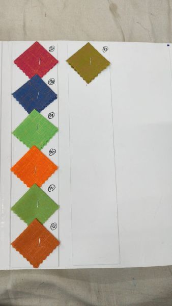 Cotton Blended Yarn Fabric