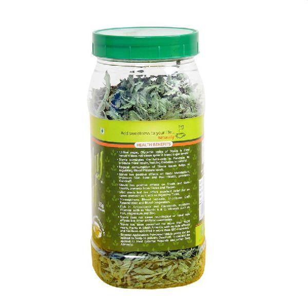 50gm Stevia Leaves