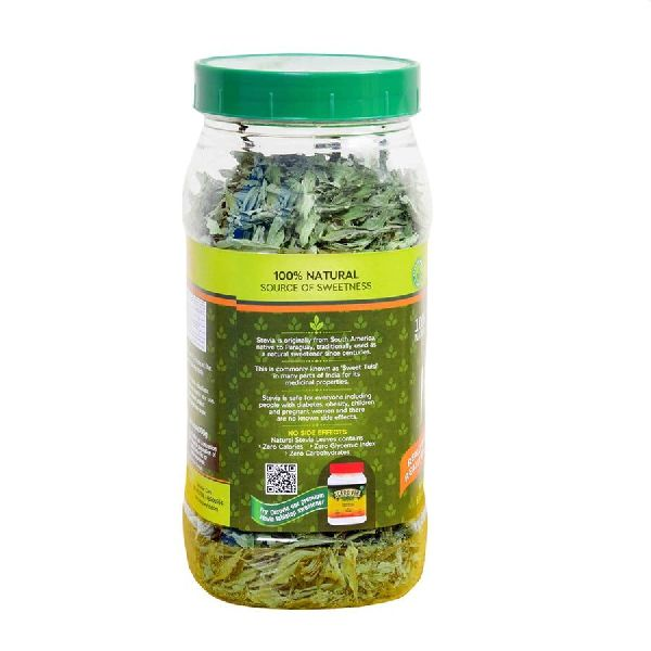 1000gm Stevia Leaves