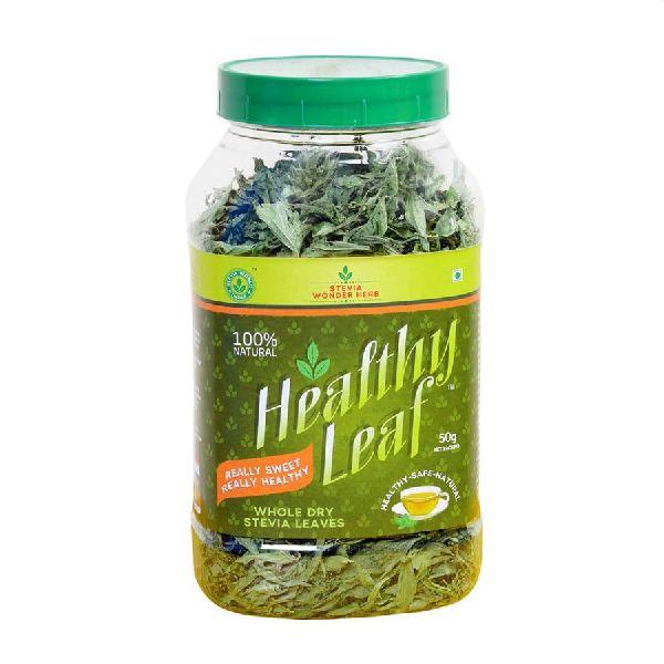 50gm Stevia Leaves (SHL-470202)
