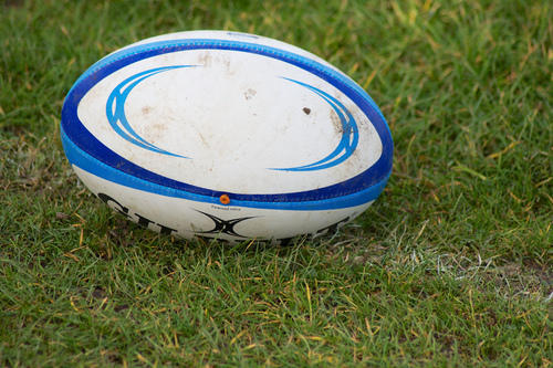 Rugby Union Ball