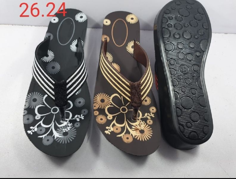 Designer Ladies Slippers