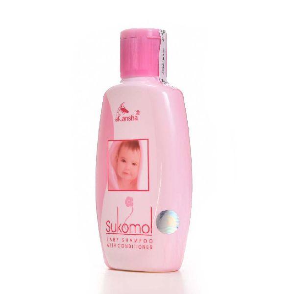 Baby Hair Shampoo