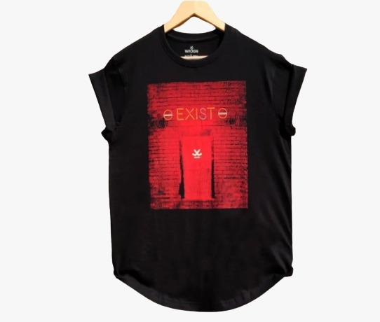 Mens Cotton T Shirts