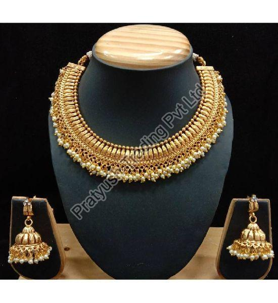 Designer Necklace Set