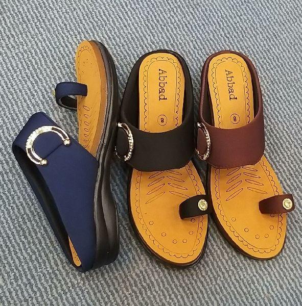 Ladies Casual Slippers