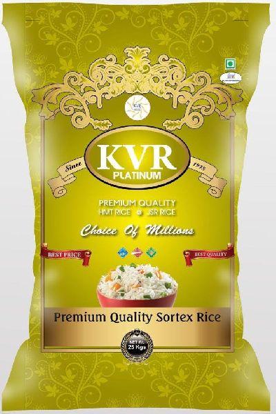 Sortex HMT Rice