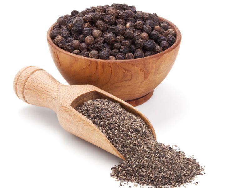 Black Pepper (SJM004)