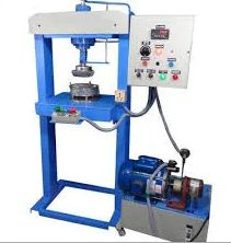 Hydraulic Paper Plate Making Machine (03)